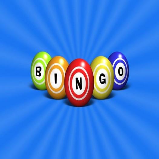 Bomber Bingo